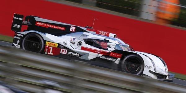 WEC : Audi en configuration Le Mans à Spa