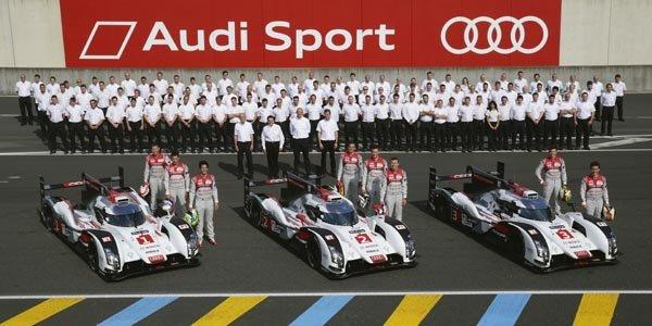 Le Mans 2014 : vidéo de présentation