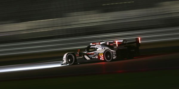 WEC : satisfaction chez Audi Sport