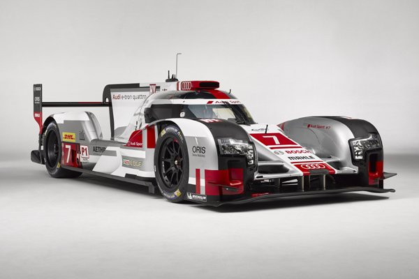 wec l 39 audi r18 passe en mode le mans actualit automobile motorlegend. Black Bedroom Furniture Sets. Home Design Ideas