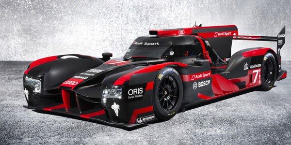WEC : test concluant pour Audi à Sebring