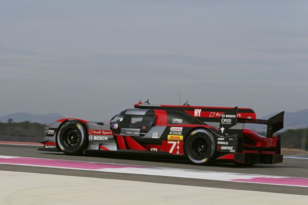 WEC : Audi dans l'expectative avant Silverstone