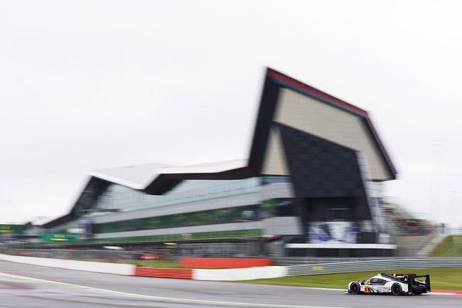 WEC : deux Audi en première ligne à Silverstone