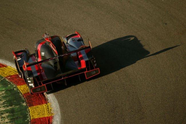WEC : Audi reprend des couleurs à Spa