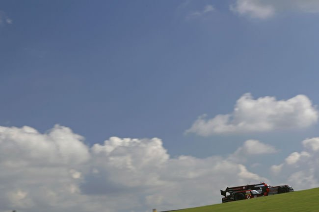 WEC : Audi en pole au Texas
