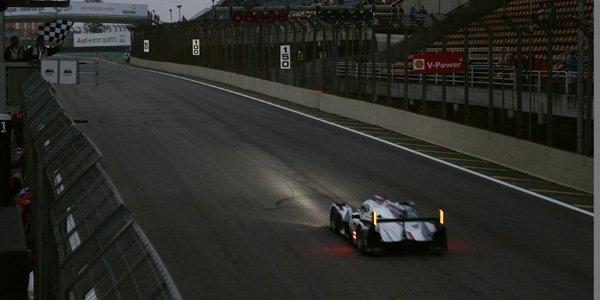 WEC : Audi reviendra plus fort à Barheïn