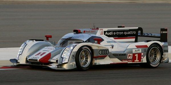 WEC : Audi veut gagner d'entrée au Japon