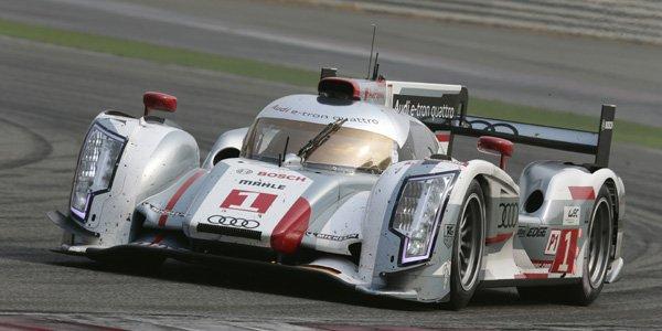 WEC : le titre pilote revient à... Audi