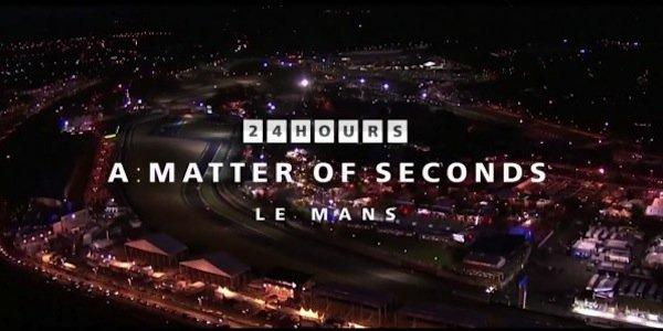 24 Heures : Michelin s'est fait un film