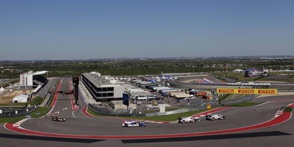 WEC/Austin : 100e victoire pour Audi