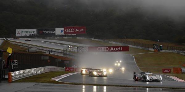 WEC: Audi entre satisfaction et regret