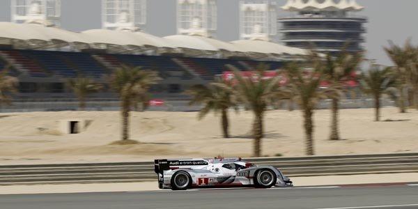 WEC/Bahreïn : Audi en veut encore !
