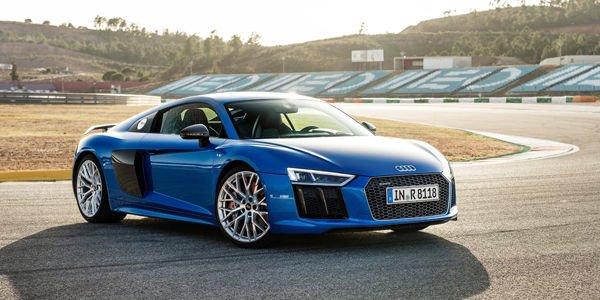 Bientôt un moteur turbo pour l'Audi R8 ?