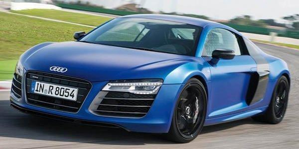 Bientôt une Audi R8 hybride diesel ?