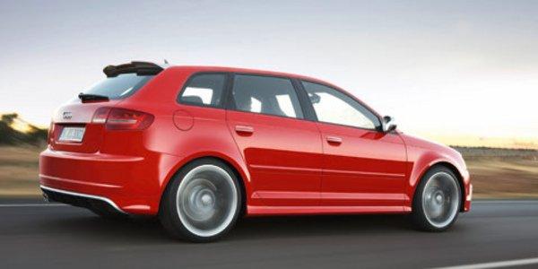 Fin de l'attente pour l'Audi RS3