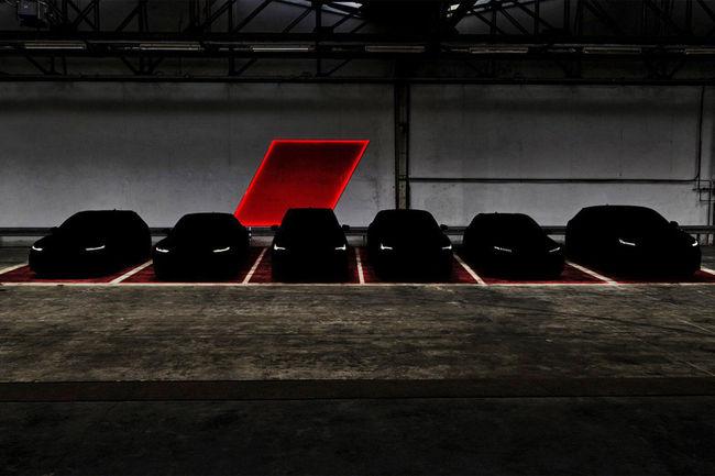Audi RS : six nouveautés de plus en 2019