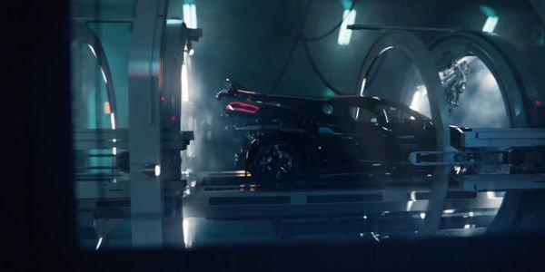 L'étonnante promo de l'Audi RS3 Sportback