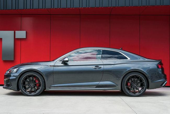 510 ch pour l'Audi RS5 revue par ABT Sportsline