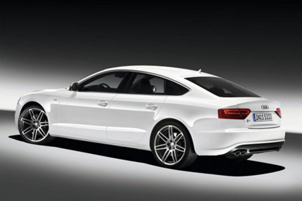 audi s5 sportback une s4 5 portes actualit automobile motorlegend. Black Bedroom Furniture Sets. Home Design Ideas