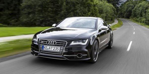 ABT s'occupe de l'Audi S7