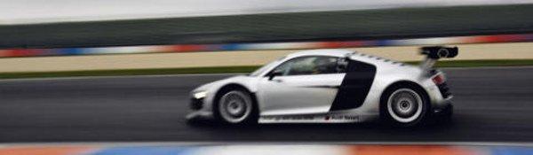 Audi Sport : demandez le programme !