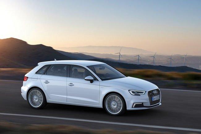 Audi travaille à une suspension innovante