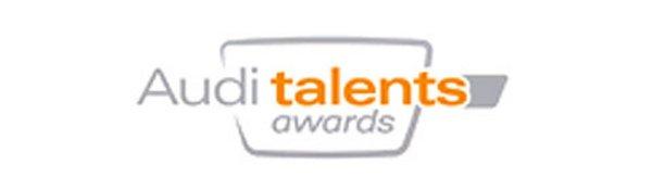 Audi récompense les jeunes talents