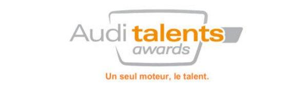Lancement des Audi Talents Awards