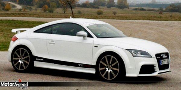 Audi TT RS MTM