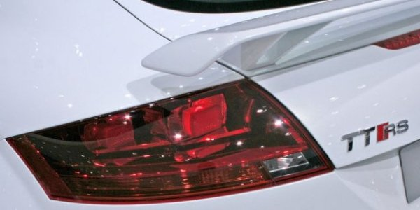 Prochain Audi TT : retour vers le futur
