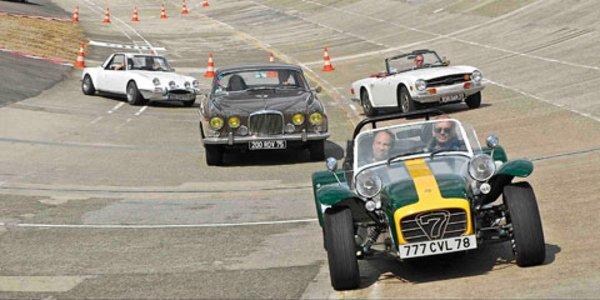 Autodrome Heritage Festival