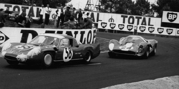 8ème édition d'Automobiles sur les Champs