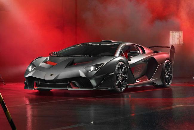 Lamborghini Aventador : une remplaçante pour 2020 ?