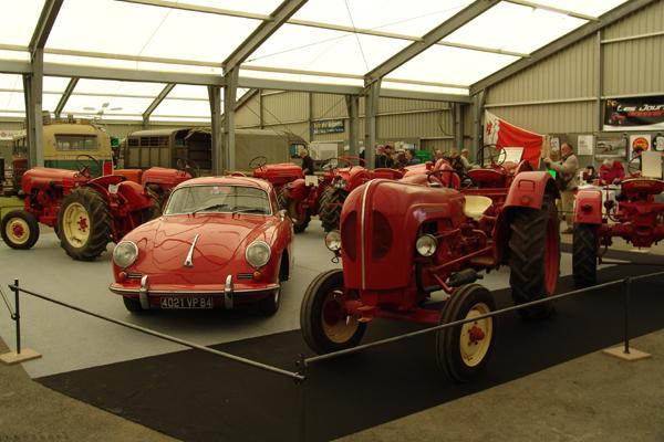 15ème édition de l'Avignon Motor Festival