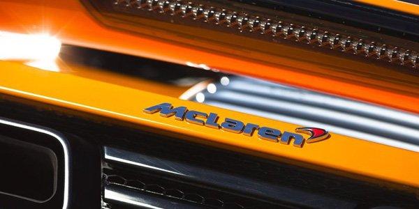 Une McLaren plus abordable en approche
