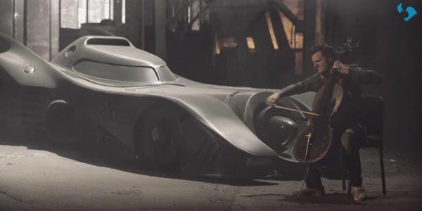 Batman Evolution par ThePianoGuys