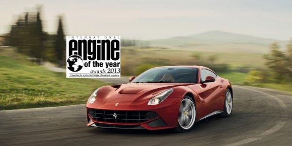Bénéfices en hausse pour Ferrari
