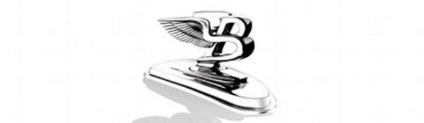 La nouvelle grande Bentley se prépare !