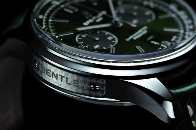 Bentley et Breitling prolongent leur partenariat