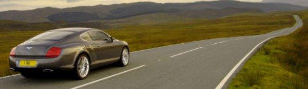 Bentley réduira son empreinte carbone