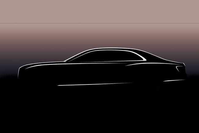 L'habitacle de la nouvelle Bentley Flying Spur se dévoile