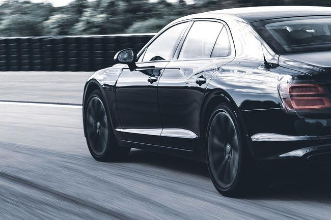 Nouvelle Bentley Flying Spur : présentation le 11 juin