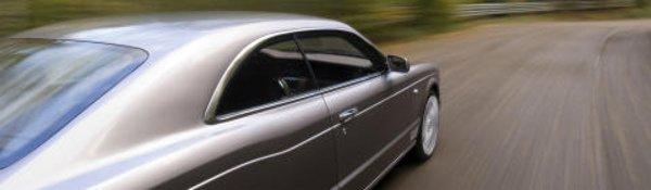 Bentley : la folie des produits dérivés