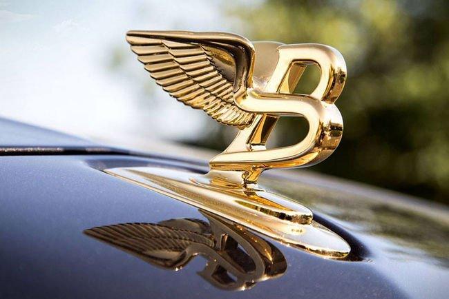 Bentley Mulsanne Sinjari Edition par Mulliner