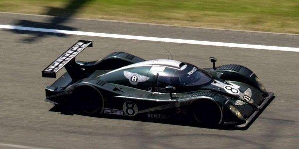 Bentley, un retour en LMP1?