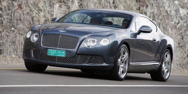 De bons résultats pour Bentley