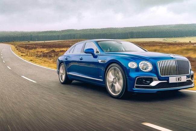 Construction lancée pour le nouveau centre d'essais de Bentley