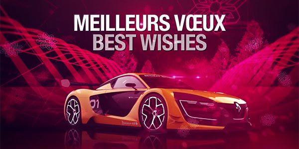 Best-of Renault Sport 2014