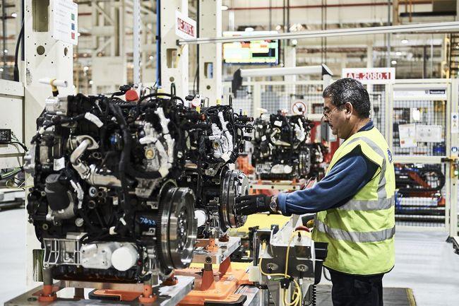 Ford : 1 000 emplois menacés en Gironde