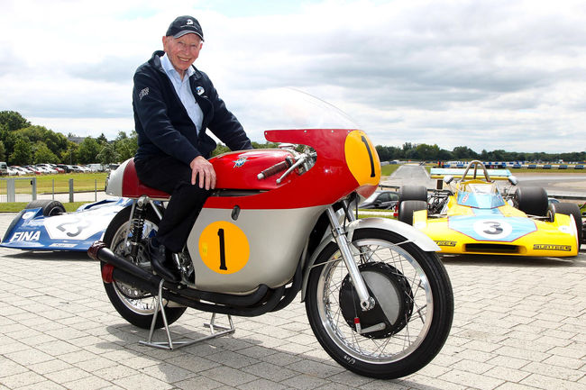Bonhams : BMW 507 Roadster ex-John Surtees